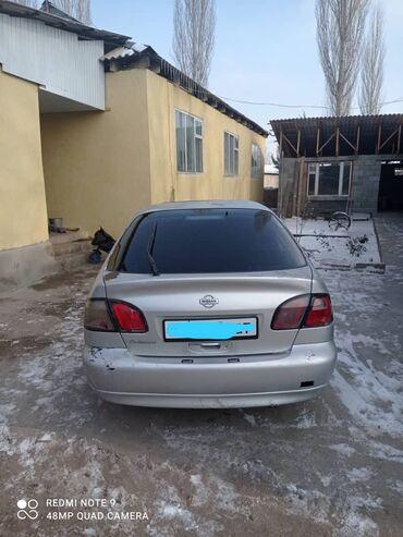 ипар косметика в Кыргызстан: Nissan Primera 2 л. 2001   1 км