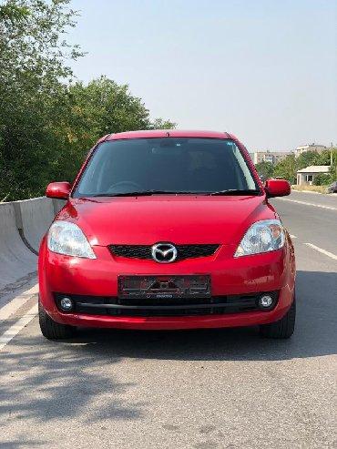 Mazda Demio 1.4 л. 2005   134000 км