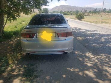 Транспорт - Кызыл-Адыр: Honda Accord 2.4 л. 2004 | 223100 км