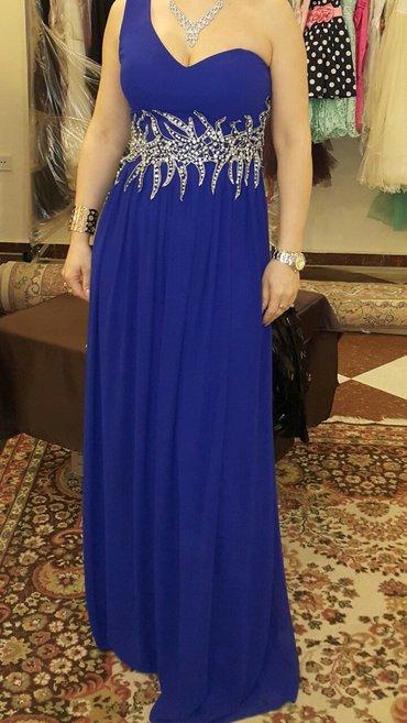 Bakı şəhərində Продается платье 38 размер