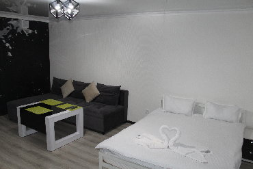 Гостиница на сутки Новая гостиница свежим ремонтам и мебель новая чист