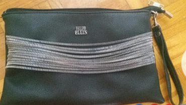Philipp plein pismo torbica, Turska kopija nošena jednom, kao nova. - Crvenka