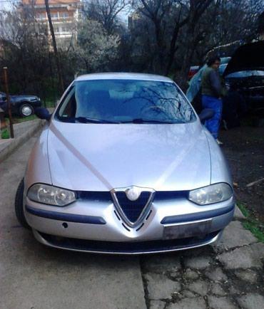 Alfa romeo 147 1 6 mt - Srbija: Motor u delovima za Alfu 147 -1561.6-1.8-2.0TS i 1.9-2.4JTDOriginalni