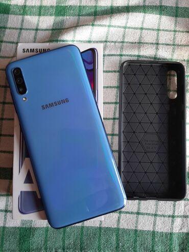 Samsung galaxy on5 - Srbija: Upotrebljen Samsung A70 128 GB plavo