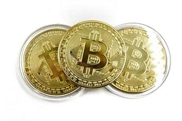 Bitcoin - монеты - 250 с Bitcoin - брелки - 300 с в Бишкек