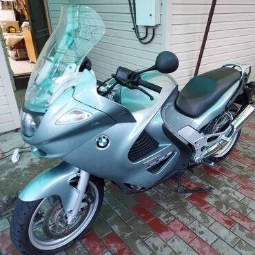 BMW - Кыргызстан: Срочно продаю.K1200GT. 2004 года. мотик 2 дня назад приехал из Японии