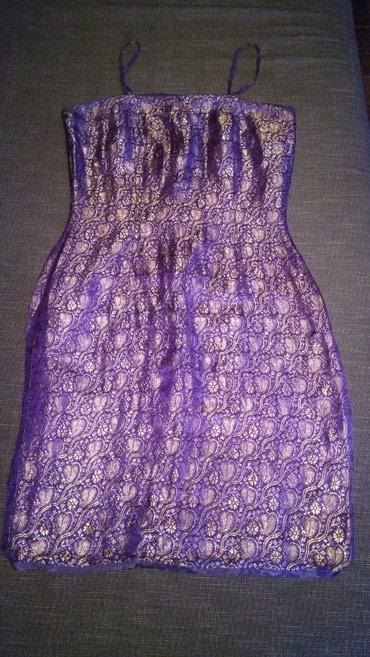 Prelepa haljina, elegantna, velicina m_ l - Smederevska Palanka
