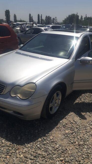 Транспорт - Кадамжай: Mercedes-Benz SL-klass 1.8 л. 2002   28000 км
