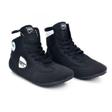 Мужская обувь - Кок-Ой: Барцовки 40 размер