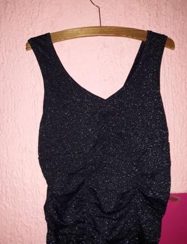 Haljina gratis - Srbija: Prelepa elegantna haljina M velicine. Za 3 kupljena artikla