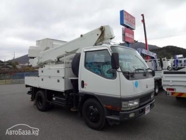 автовышка бишкек in Кыргызстан | ГРУЗОВЫЕ ПЕРЕВОЗКИ: Автовышка - услуга автовышки 10 м круглосуточно, заедет туда куда