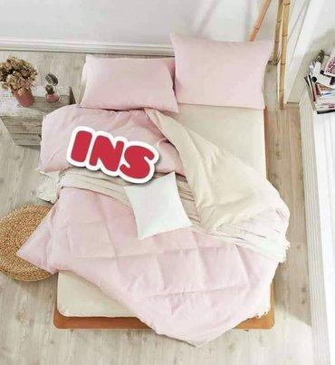 Kuća i bašta   Novi Knezevac: RANFORCE posteljinaRadi se o materijalu koji je izrazito kvalitetan