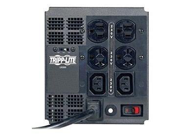 акустические системы apc беспроводные в Кыргызстан: Стабилизатор напряжения Tripp Lite LR2000мощность 2000 Втвходное