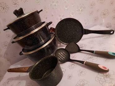 вытяжки для кухни бишкек в Кыргызстан: Айымдар үчүн. Для женщины. Набор кухни