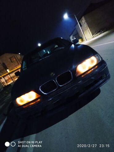 Автомобили в Бишкек: BMW 5 series 2 л. 1996 | 280000 км