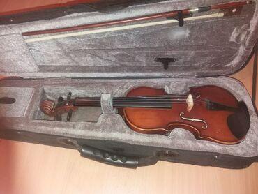 математика 2 класс кыргызча жооптор in Кыргызстан | БАШКА ТОВАРЛАР: Продается Скрипка   размер 1/8  Покупали за 100$   Стоимость:4800   Со