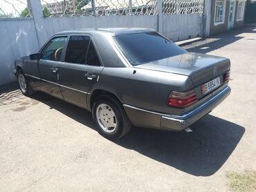 Mercedes-Benz E 230 2.3 л. 1990