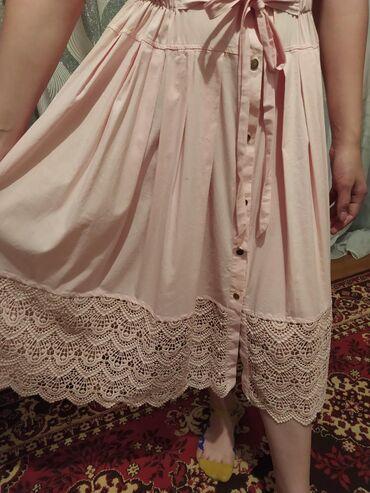 Очень красивое и нежное платье. Такое платье отлично сидит на любой