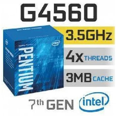 ddr4 продаю в Кыргызстан: Продаю процессор G4560 на 1151, аналог i3 LGA1151