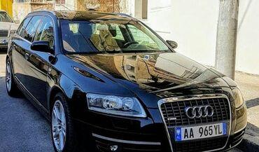 Audi A6 3 l. 2005 | 200000 km