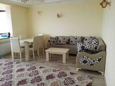 Apartment for rent: 3 bedroom, 100 sq. m, Bakı
