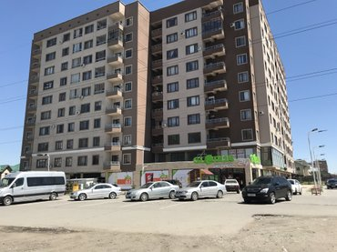 Сдаю помещение в новом элитном доме на в Бишкек