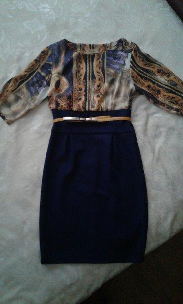 Продаю вечерние платья, турция, 38 размер, в идеальном состоянии в Бишкек