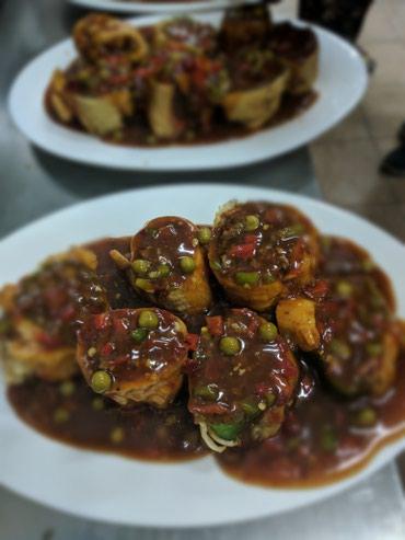 Требуется повар уйгурской кухни. парни. На ночную смену с 7 до 7. в Бишкек