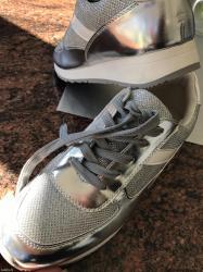 Potpuno nove italijanske cipele patike broj 38!!! - Sremska Kamenica
