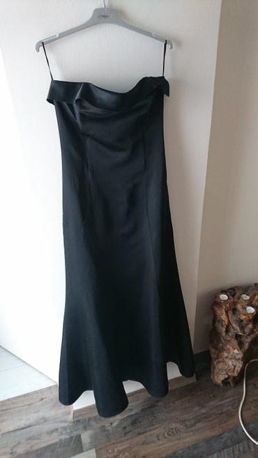 Zara φορεμα στράπλες medium