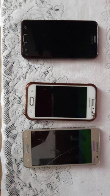 Продаю 3 телефона. Samsung. Состояние отличное. По всем вопросам