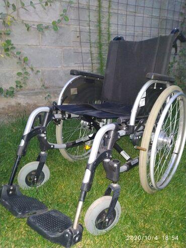 Продаю инвалидную коляску в отличном состоянии, очень удобная в