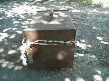 Духовки - Кыргызстан: Продаётся спиральная духовка. Б/У рабочая