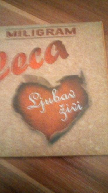 Ceca ljubav zivi cd - Beograd