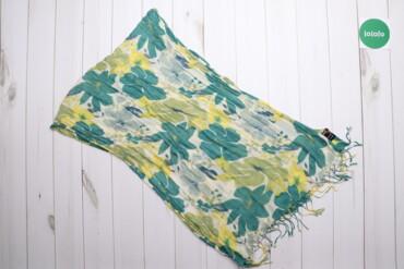Жіночий шарф Co&Beauty    Довжина: 157 см Ширина: 41 см Матеріал
