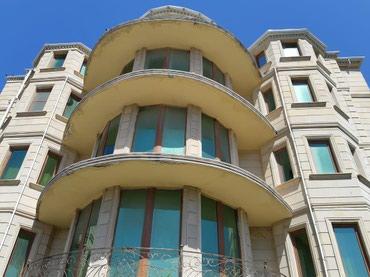 Bakı şəhərində Bakida mukkemel 6 otaqli guluk villa