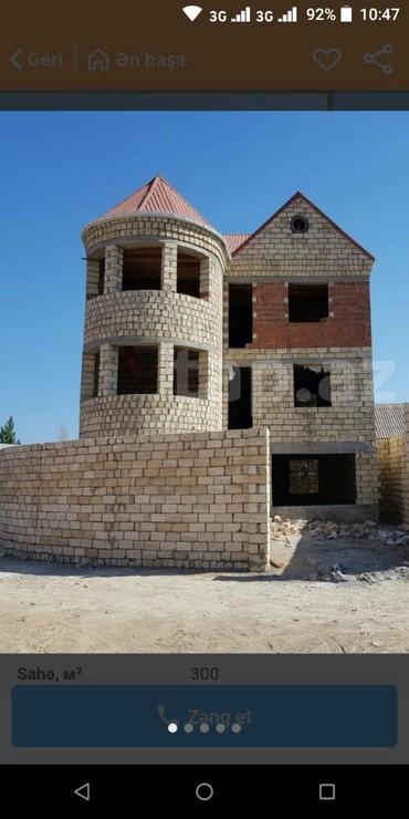 Binàqàdi yolunda 2 sotda 3 màrtàbàli 12 otaqli tàmirsiz hàyàt evi