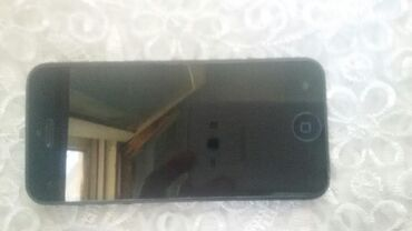 i-phone-5 - Azərbaycan: İphone 5 Prablemi Platası Yanıb Birdə Bateryası Yoxdur.Adapdırı