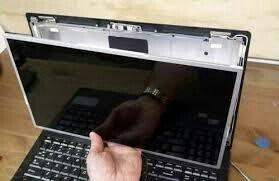 Замена матрицы на ноутбуки и дисплея в Бишкек