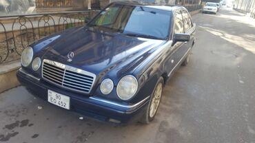 Mercedes-Benz E 230 2.3 l. 1998