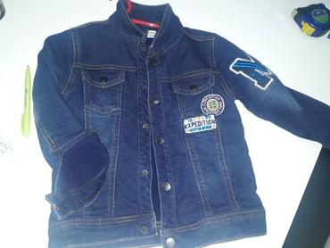 Dečije jakne i kaputi | Sabac: Ko zna za kvalitet cuo je za Minoti engleski brend savrsena efektna