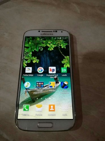 Samsung galaxy s4 mini plus - Srbija: Samsung Galaxy S4 16 GB bela