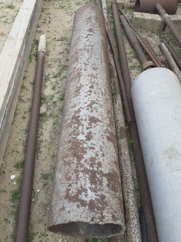 Дом и сад - Гюргян: Трубы | Водяная труба Железо