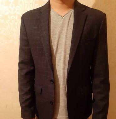 Продаю новый мужской пиджак размер 46