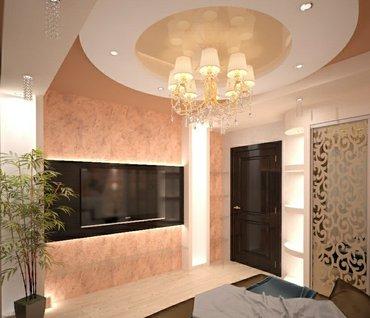 Выполним ремонт квартир, коттеджей, и в Бишкек