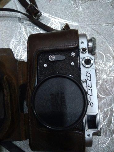 Продаю фотоаппарат фэд 2 в Кант