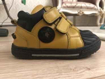 Кожаная ортопед.обувь от Tiflant.25 в Бишкек