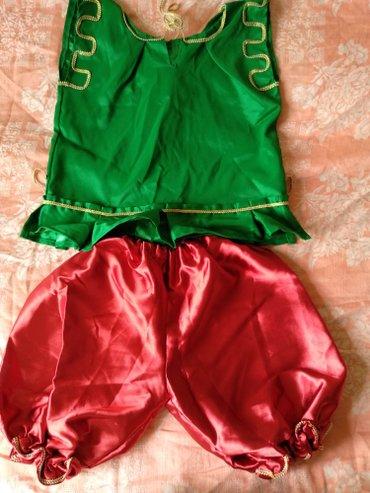 Продам костюмчик на малыша от 3-5 лет в Бишкек