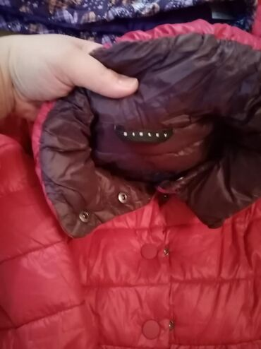 Dečije jakne i kaputi | Kula: Jakna Sisely vel. 4-5