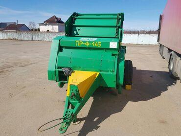 продам трактор т 25 на запчасти в Кыргызстан: Продаю пресс подборщик прф 145 тюки 250 и 300 кг новые звоните пишите